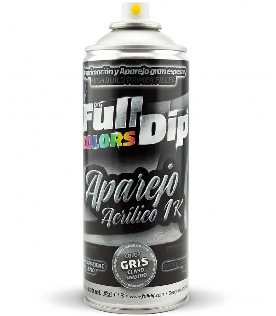 IMPRIMACIONES FullColors 400ml