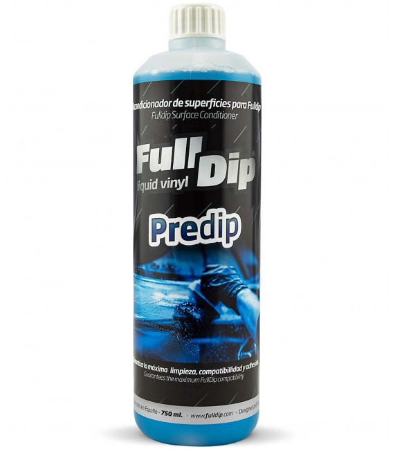 PRE DIP - FullDip Car Care