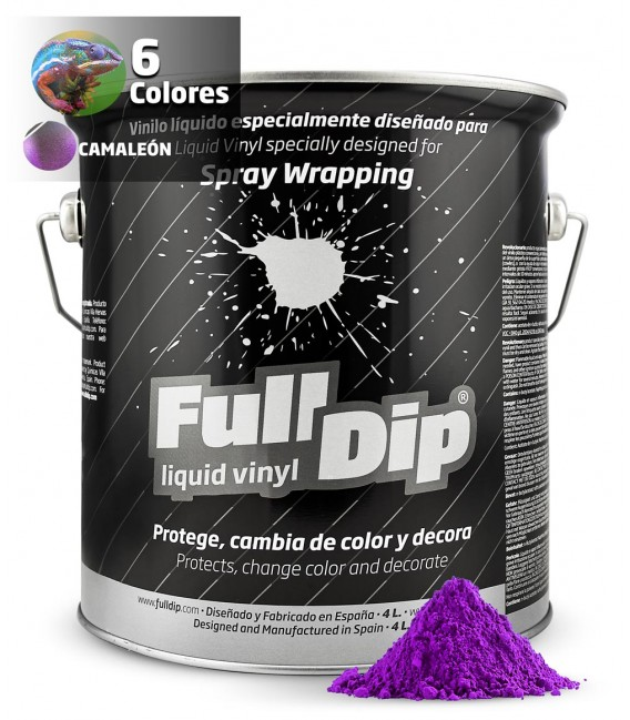 CHAMELEON COLORS - FD SPRAYABLE 4L