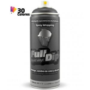 FULLDIP 400ml - COLORES SÓLIDOS