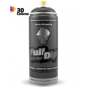 SOLID COLORS FD 400ml