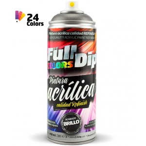 ACRYLIC PAINT - FullColors 400ml