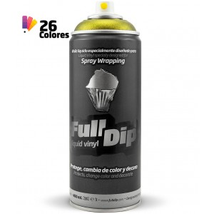 COLORES CANDY - FULLDIP 400ml
