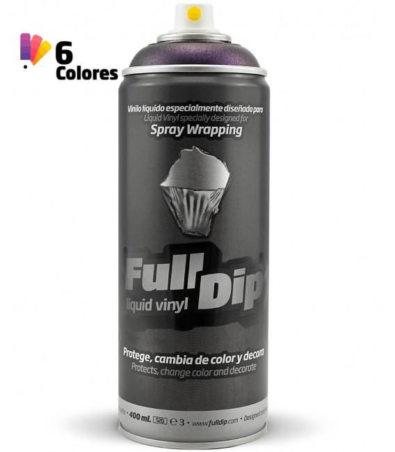 COLORES CAMALEÓN - FULLDIP 400ml