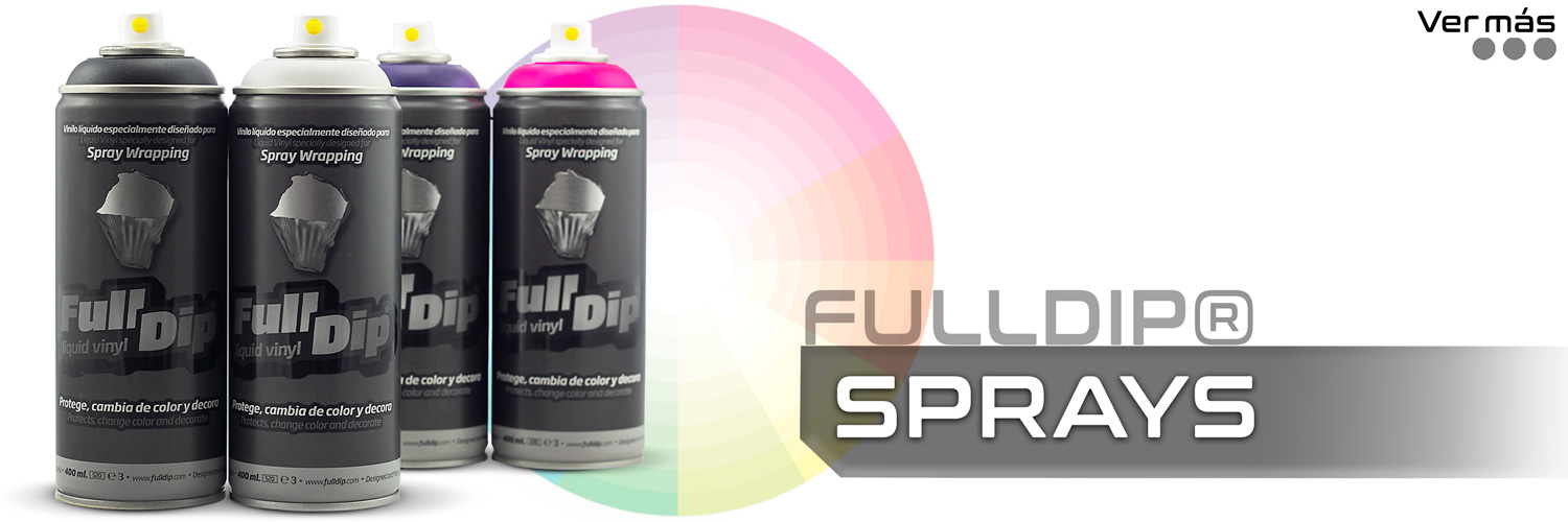 FullDip® Sprays