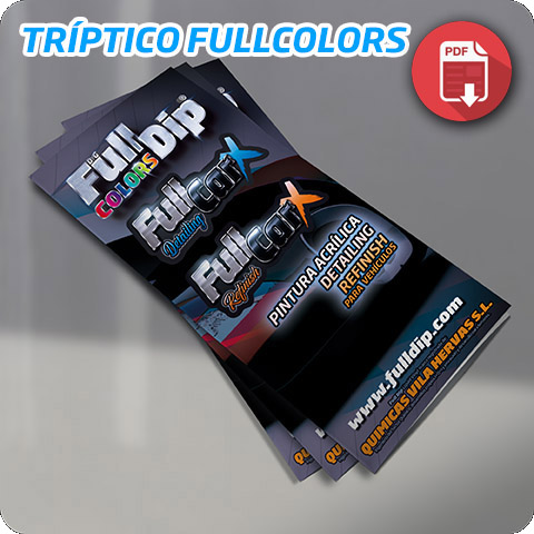 TRIPTICO FULLCOLORS